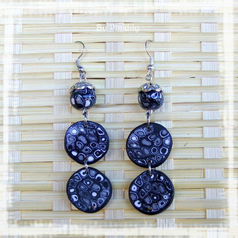 Klimt black 6€