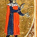 Guillaume, duc d'aquitaine, comte de poitiers (1071 – 1127) : chanson / canso