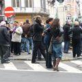 Marche en l'honneur de Papy Simon le Bijoutier de Matonge assassine le 12 avril 2010 (35)