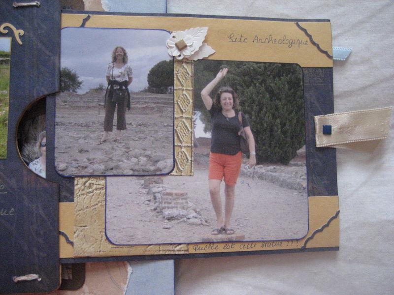 2009 05 Mini Album Anni Francine 005