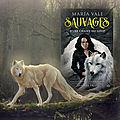 Service presse du boudoir ecarlate : sauvages tome 3 : le chant du loup (maria vale)