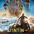 Les aventures de Tintin (Steven Spielberg)