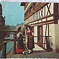 Strasbourg - Alsaciennes