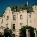 A_Ambassade de France à Vienne