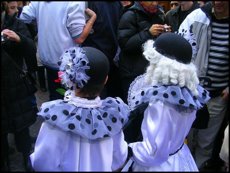 Carnaval Vénitien Annecy le 3 Mars 2007 (22)