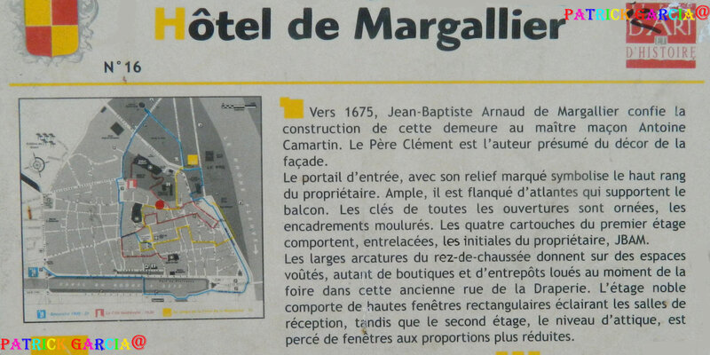 HOTEL DE MARGALLIER 230 copie