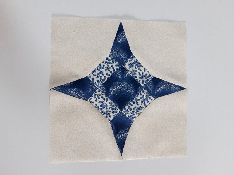 étoile 11