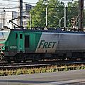 BB 27083 en HLP, Bordeaux