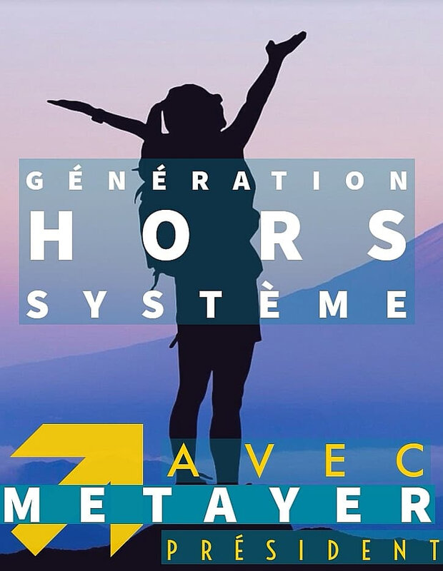 HORS SYSTEME 3