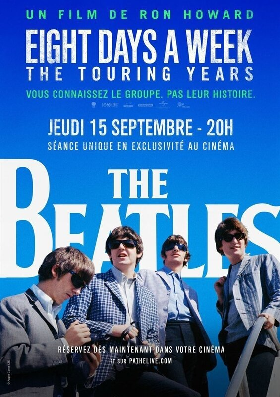 The_Beatles_Eight_Days_a_Week_affiche