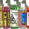 Les parfums magiques du maitre marabout sérieux honnête,