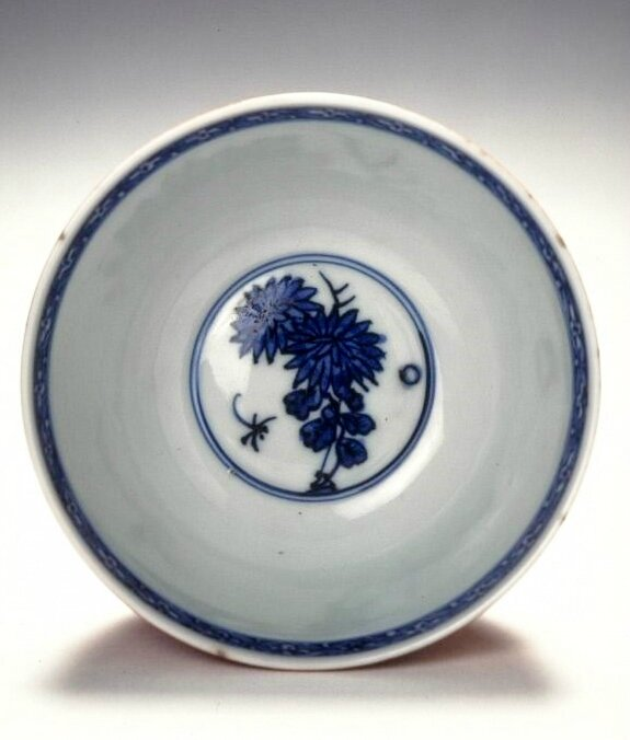 Bowl, Ming dynasty (1368-1644), Reign of the Jiajing emperor