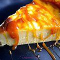 Flan pâtissier sans pâte : douceur d'enfance