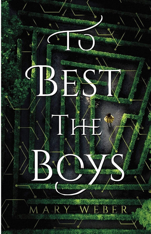 To best the Boys_Mary Weber