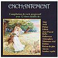 Compilation Enchantement