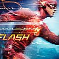 The flash - saison 1 épisodes 1 à 3