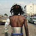 Prix orisha 2017 pour l'art contemporain africain