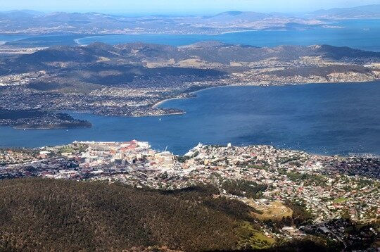 Mt Wellington17