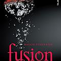 Fusion, maggie stiefvater