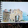 Corse (1/3) - île rousse (île de la pietra)