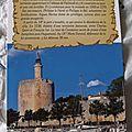 Aigues Mortes 1 - la tour de Constance