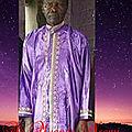 Kongo dieto 3723 : mona meso ma yaya mulanga !