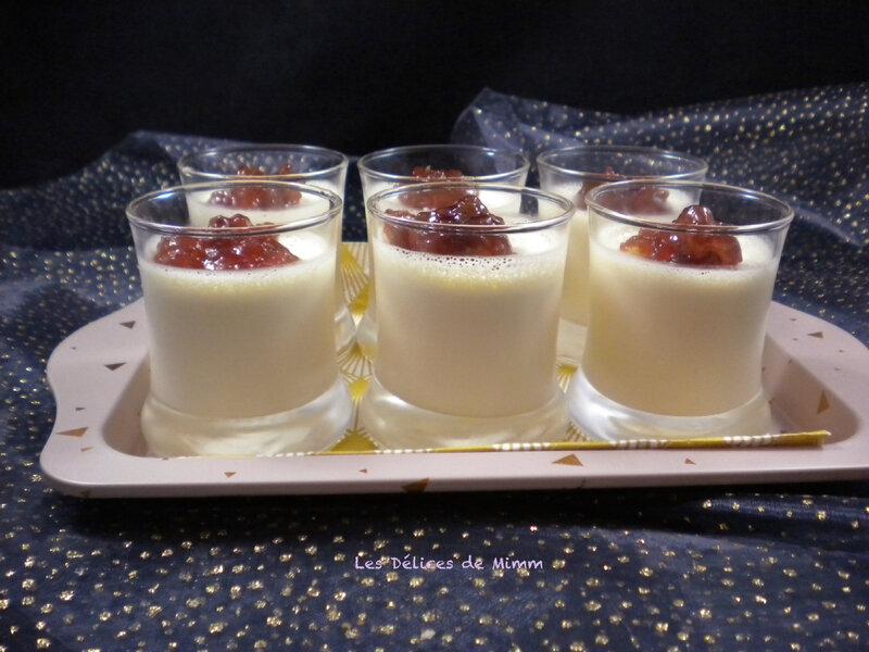 Délices de foie gras au confit de figues 4