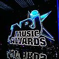 Nrj music awards . 17e édition - palmarès