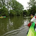 064 canoe