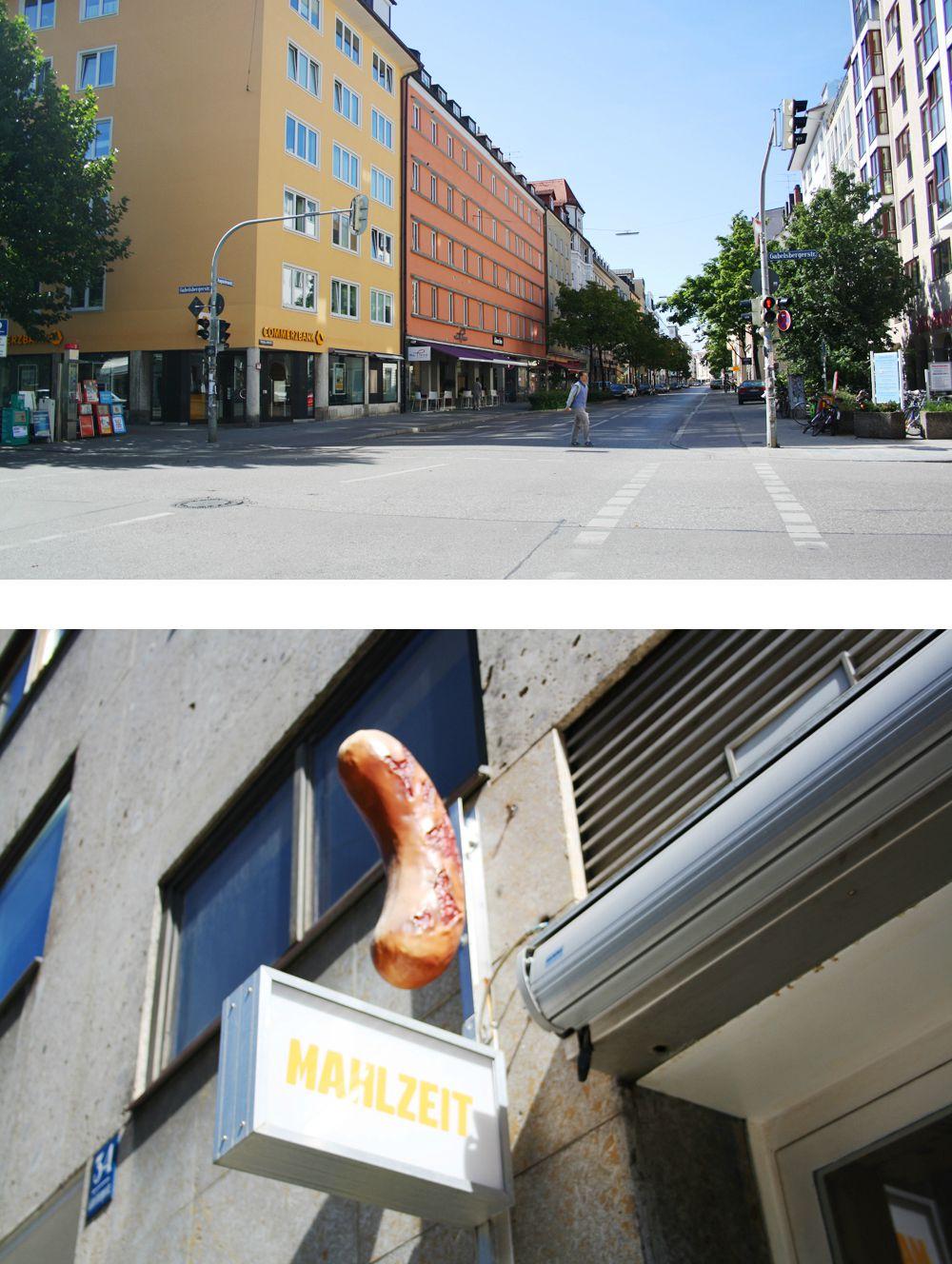 MUnich, Allemagne *