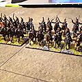 Projet second empire - 007. cavalerie française 1870, partie 2