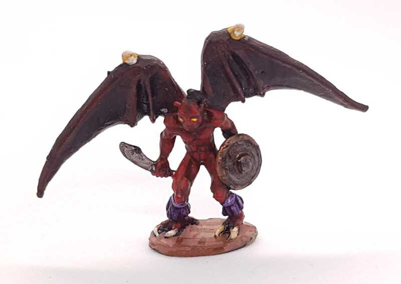 Winged Goblin / Ral Partha