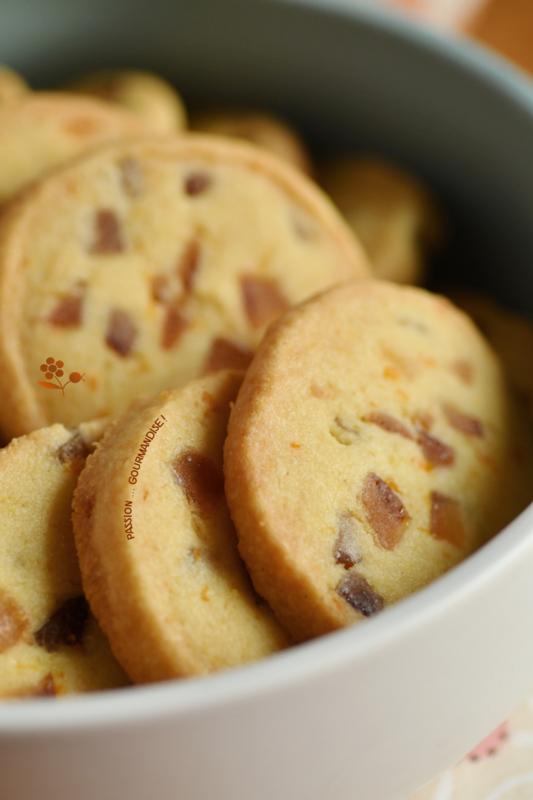 Biscuits sablés polenta & zestes d'orange_5