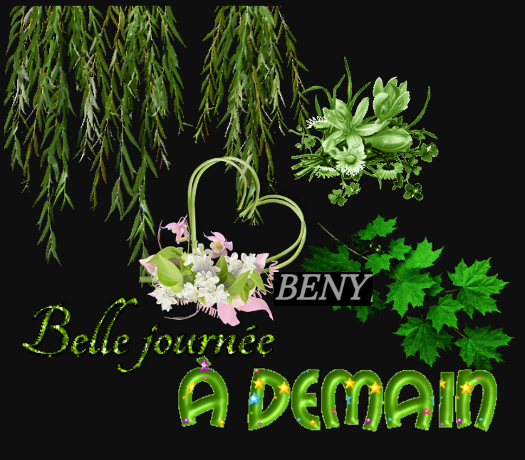 a demain&aa