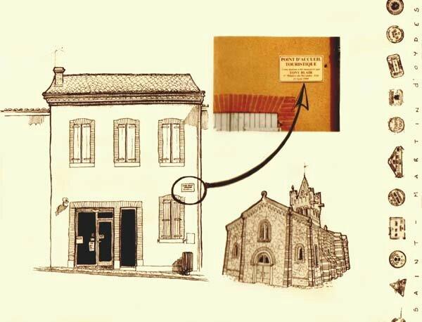 St-Martin d'Oydes