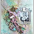 Scrapbooking day de la bulle à scrap suite....