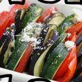 Tian aux 3 légumes