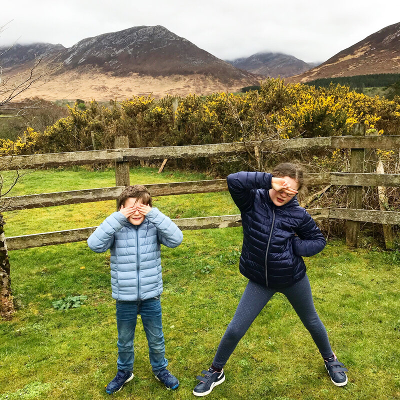 Irlande 2018 ©Kid Friendly