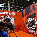 Activités Black Torch