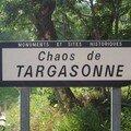 Targassone, Pyrénées Orientales