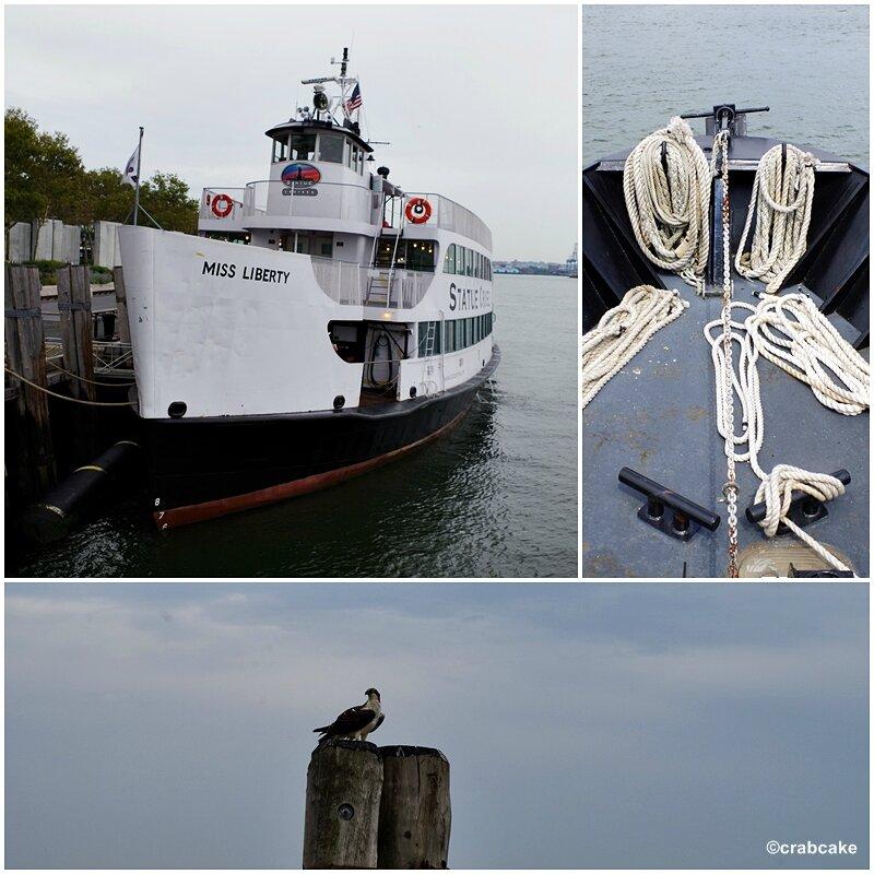 Liberty Island 2