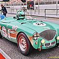 Austin Healey 100 S_01 - 1954 [UK] HL_GF