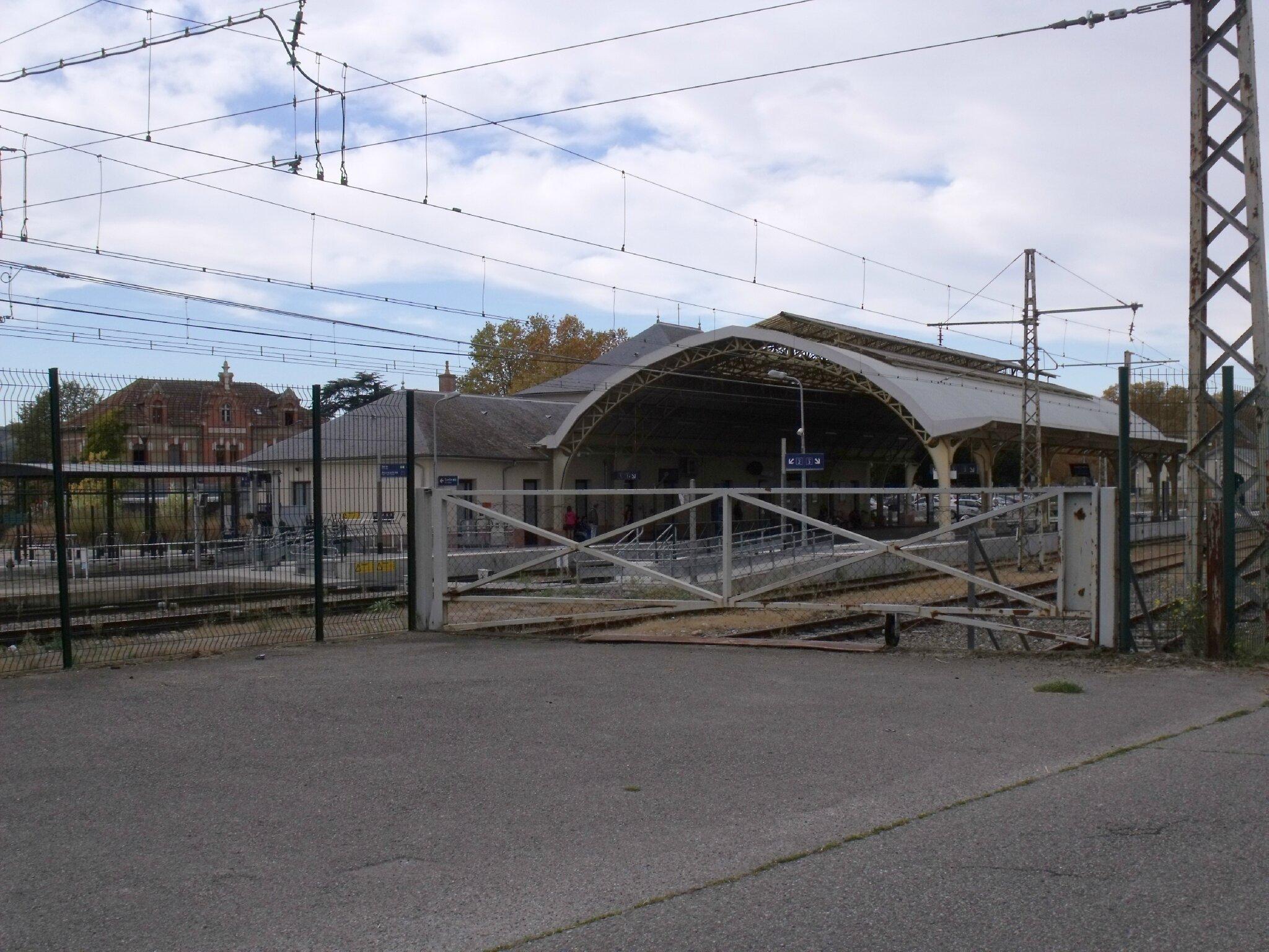 Pamiers (Ariège - 09) 2