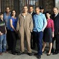 Prison break - le retour!