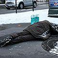 Morte de froid !!!