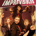 Improrock - les imprevisibles : the story !!