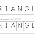 Continuité pédagogique : la journée du triangle