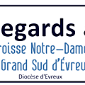 Regards & vie n°130