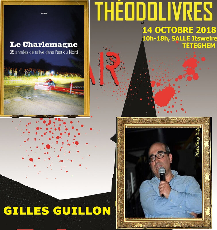 Guillon Gilles