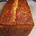 BANANA BREAD ULTRA MOELLEUX 388